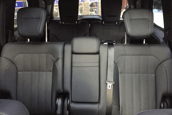 加版18款奔驰GLS450参数详解配置报价GLS450现车最新行情价格_北