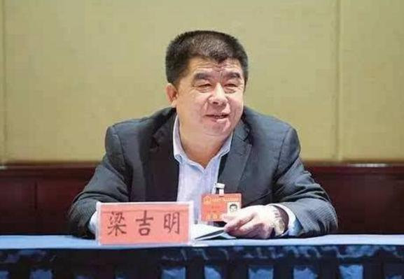 山西洪洞:村官梁吉明践行纯洁党性的执着与追求