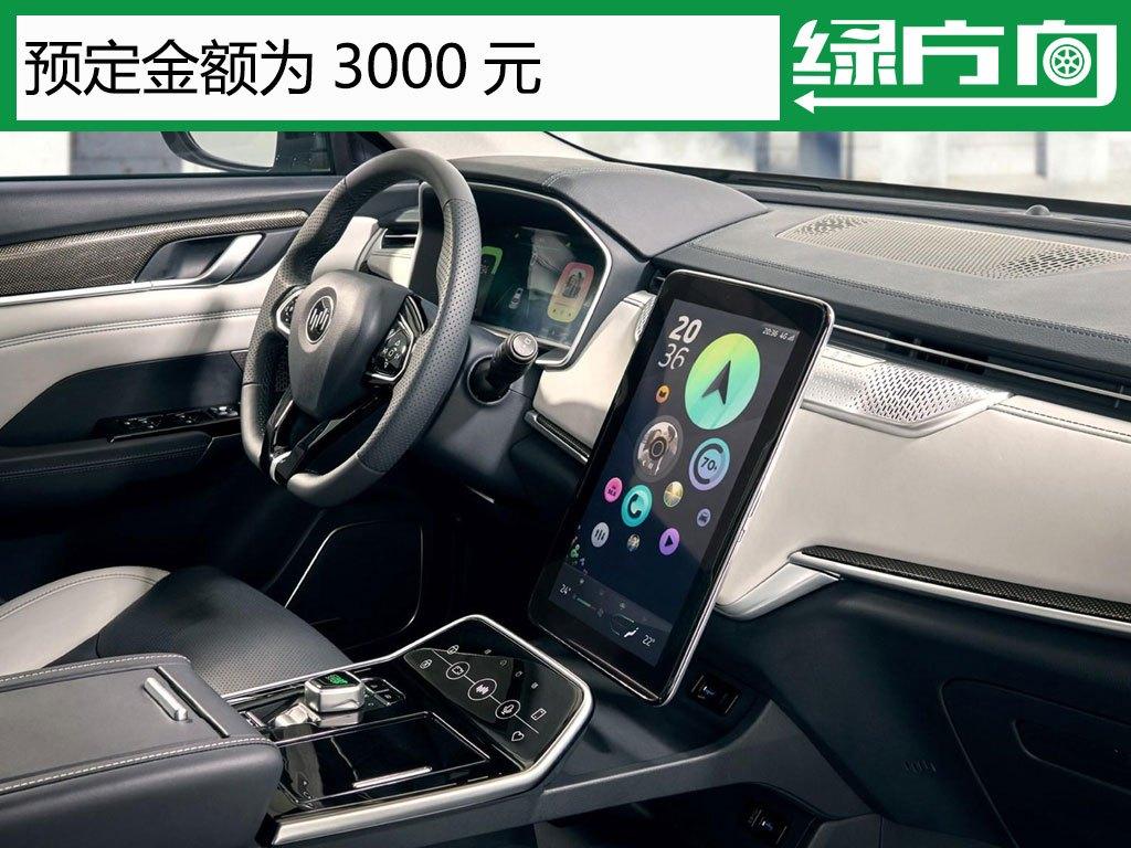 颜值超赞/最低售9.9万 5款消费者最喜欢新车 比CS55更适合家用