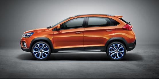 瑞虎3xe新车上市打造智能汽车新生活
