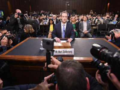 Facebook新设区块链部门 隐私数据能否去中心化