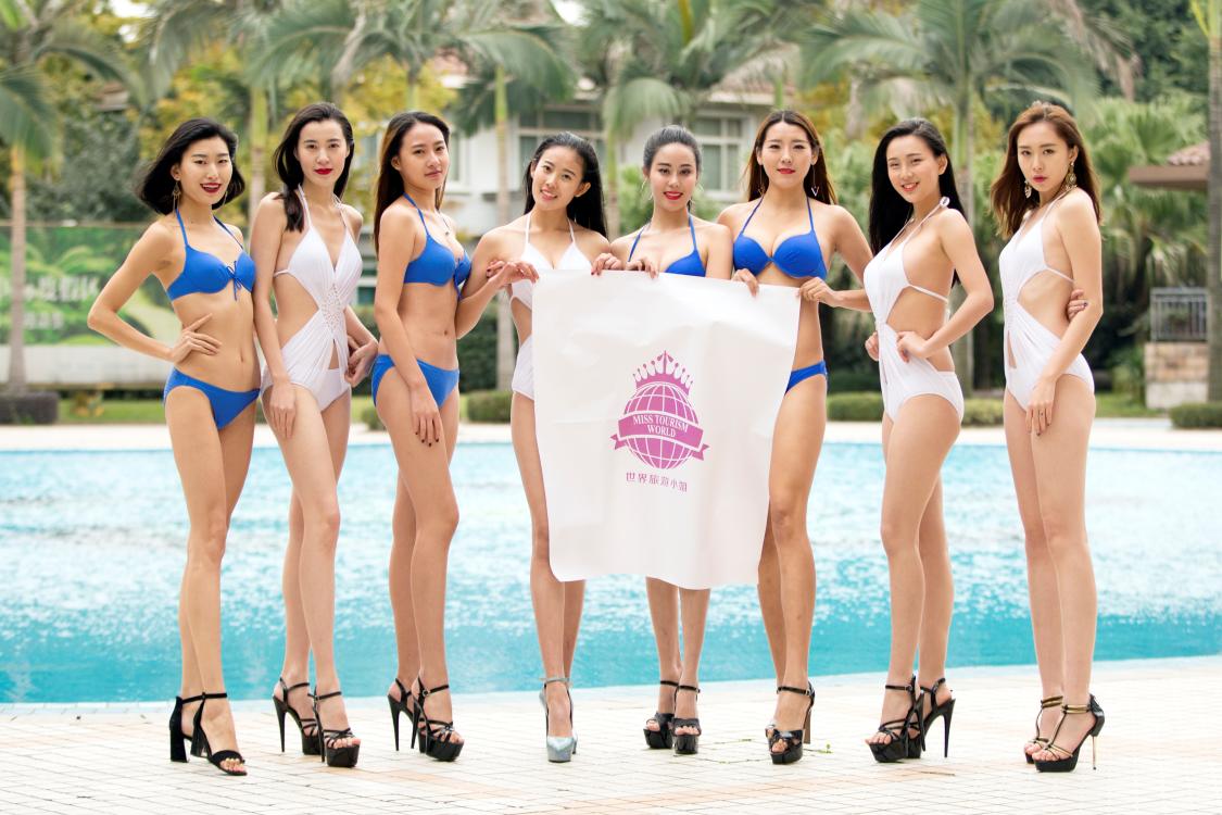 2018世界旅游小姐大赛重庆赛区 即将火热开启