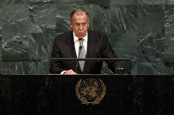 美国新制裁扼紧伊朗外汇渠道 俄就维持核协议展开外交斡旋