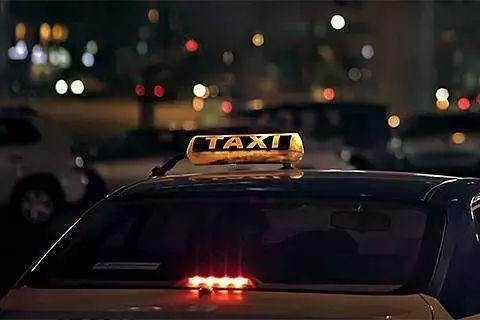 网约车安全和市场机制