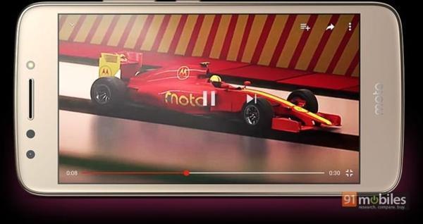 联想Moto C2/C2 Plus渲染图首曝:屏占比低得吓人的照片 - 4