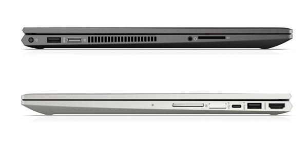 惠普Envy x360变形本全线升级:锐龙APU力压酷睿的照片 - 9