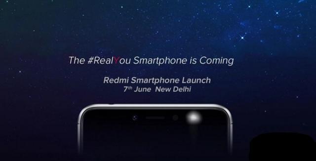 小米RealYou新机宣布 OPPO realme懵了的照片 - 1