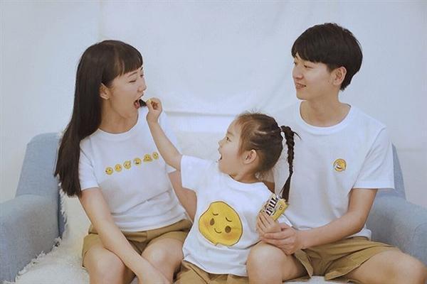 微信官方黄脸T恤上新:表情包太萌的照片 - 3