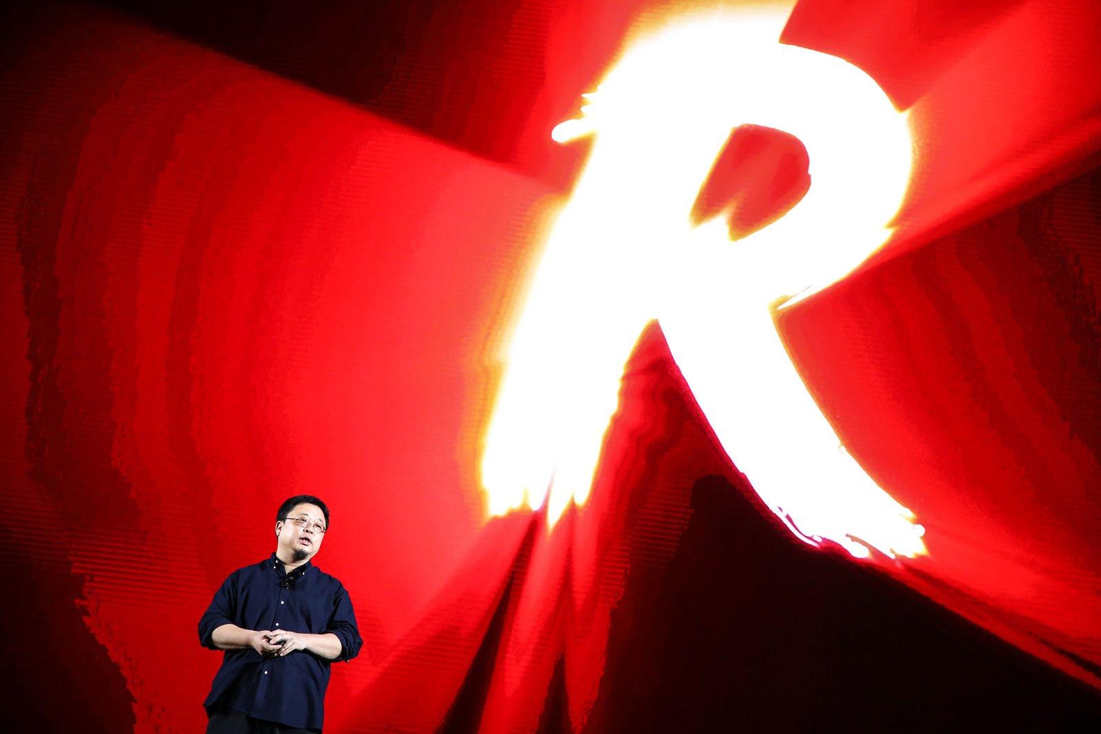 """市场不会""""理解万岁"""",罗永浩也不会改变世界的照片 - 2"""