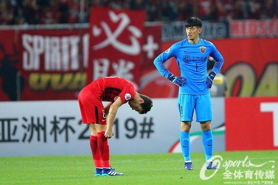 颜骏凌:大家表现不错运气不佳 打好联赛与足协杯