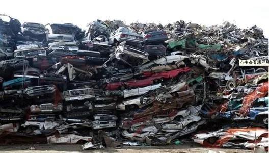 该醒醒了:老司机告诉你车子是开到报废还是卖掉划算?