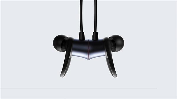 399元!一加云耳发布:颈挂磁吸设计、快充/防水/aptX的照片 - 2