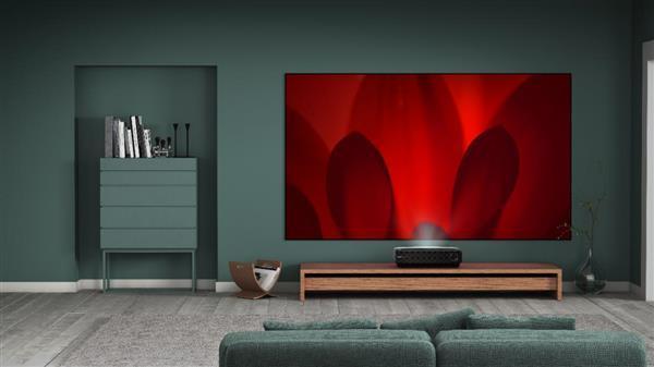 海信推出80吋激光电视新品 全面突击65吋以上市场的照片 - 5