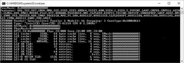 Intel首颗10nm处理器!i3-8121U性能分析:惊喜不大的照片 - 3