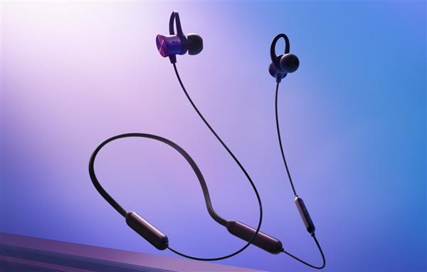 399元!一加云耳发布:颈挂磁吸设计、快充/防水/aptX的照片 - 1