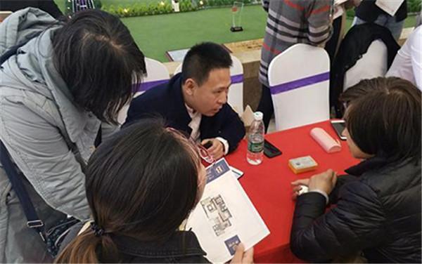 为天地立心,为生民立命 记中华传统文化推广志愿者立心