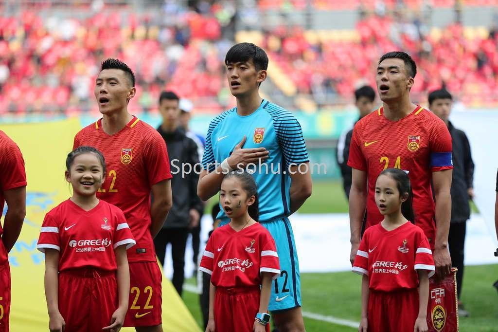 国足挑选缅甸为模拟应对菲律宾 热身赛需好成绩