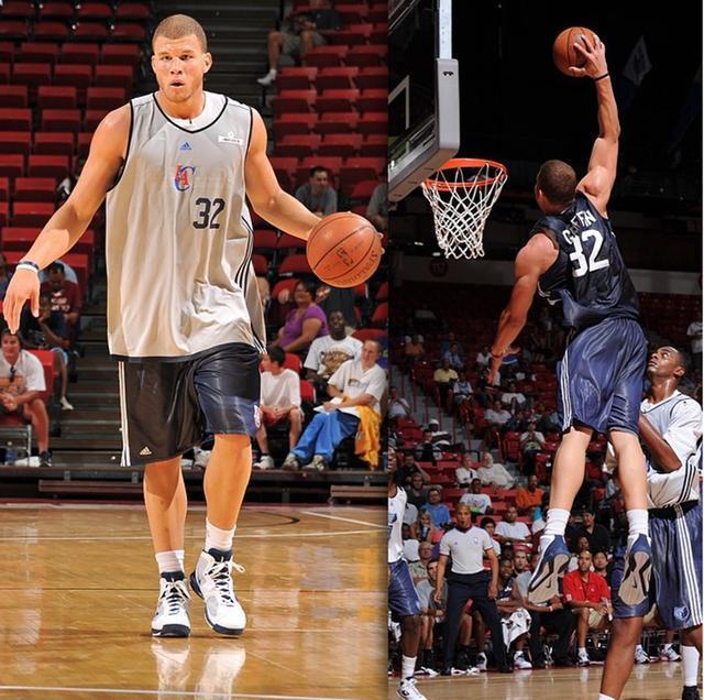NBA三大假象:喬丹不會三分,幹籃哥臂展短,大鯊魚不訓練身材會走樣!-籃球圈