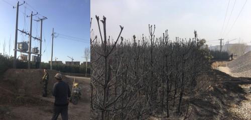 灵丘火灾事故再度发酵 受害人:执政是否为民?