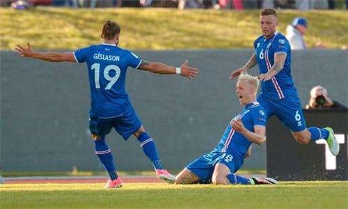 冰岛前景预测:小组战克罗地亚 淘汰赛前景堪忧