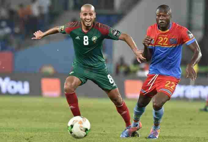 尼日利亚前景预测:死磕欧洲两强队 难杀入四强