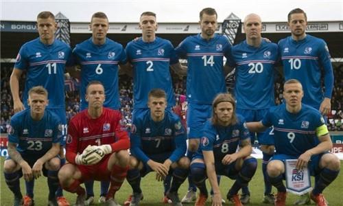冰岛21世纪回顾:欧洲杯成名 世预赛黑马变白马