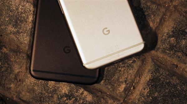 谷歌Pixel 3悄然现身:无刘海全面屏