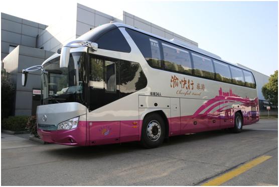 旅游业火爆 海格客车客运转型旅游整体解决方案应运而生
