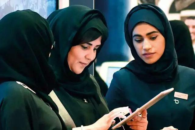 【迪拜招工】阿联酋公民新工作规则!