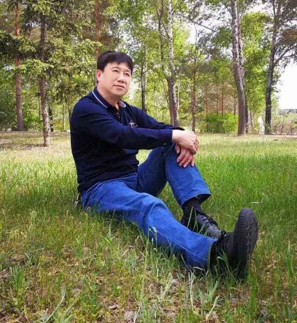 【翰墨铸情】书画名家作品展——林树斌