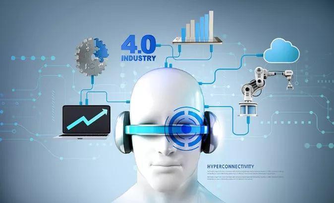 2030工业物联网价值超万亿 首部标准落地上