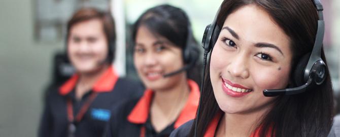 外包呼叫中心到菲律宾有益于您海外业务发展
