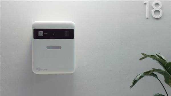 菜鸟发布新物种菜鸟小盒:门前快递神器的照片 - 3