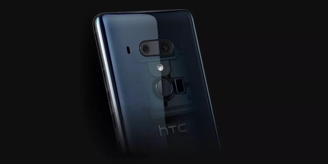 5888元:手机团队被谷歌收购后首款手机HTC U12+做了这些改变的照片 - 4