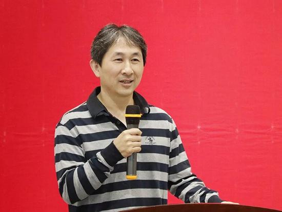 中国画创作研究院青年画院成立仪式暨第三届当代青年中国画家邀请展开幕式举行