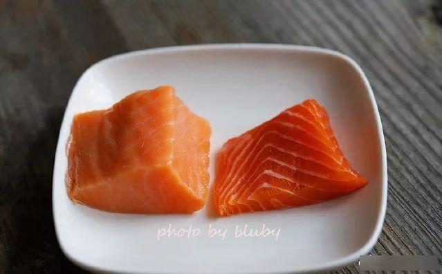 你吃的是三文鱼,还是寄生虫?看完吓出一身冷汗……的照片 - 33