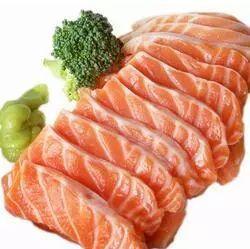 你吃的是三文鱼,还是寄生虫?看完吓出一身冷汗……的照片 - 28