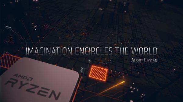 Intel变追赶者?AMD Zen 2被曝12核起步的照片 - 3