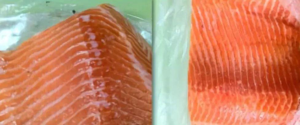 你吃的是三文鱼,还是寄生虫?看完吓出一身冷汗……的照片 - 2