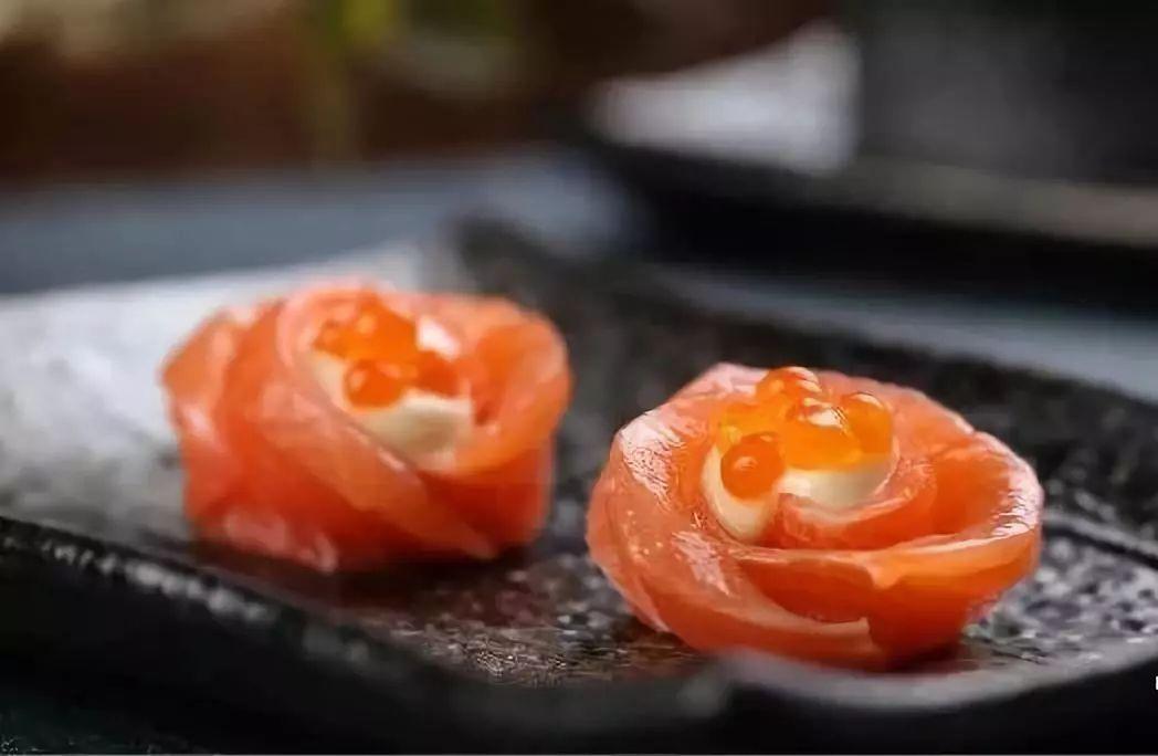 你吃的是三文鱼,还是寄生虫?看完吓出一身冷汗……的照片 - 23