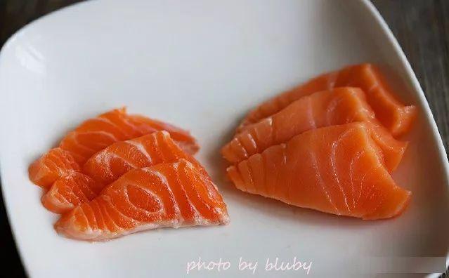 你吃的是三文鱼,还是寄生虫?看完吓出一身冷汗……的照片 - 32