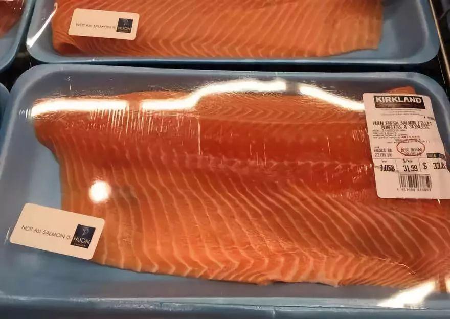 你吃的是三文鱼,还是寄生虫?看完吓出一身冷汗……的照片 - 35
