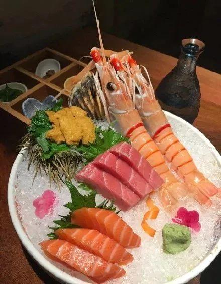 你吃的是三文鱼,还是寄生虫?看完吓出一身冷汗……的照片 - 34