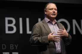 Brian Behlendorf: 区块链核心技术将开始在行业内进行整合