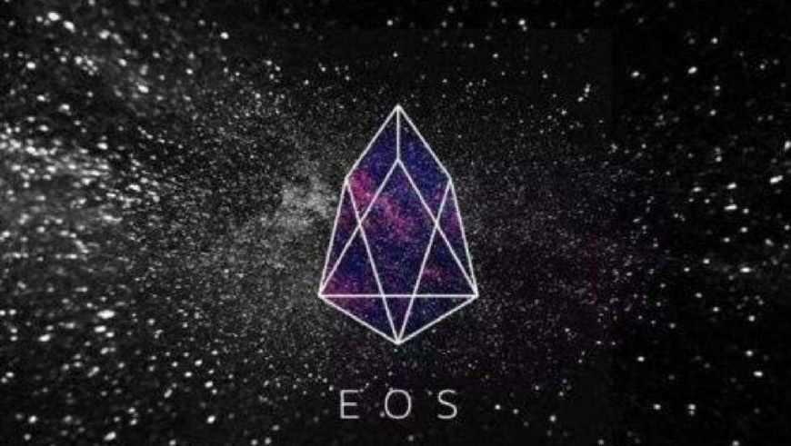eos币合法 -EOS币怎样