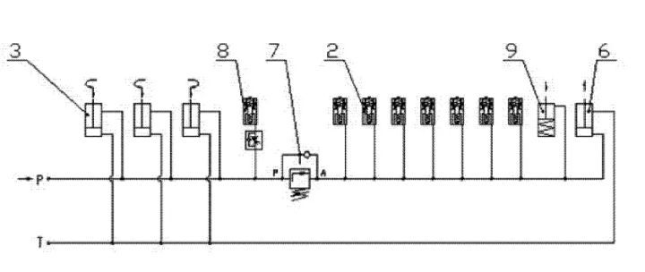 如何改进液压夹具结构  第6张