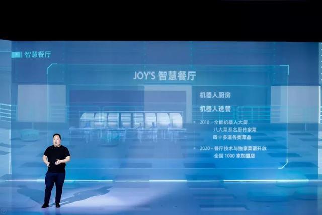 京东要做全球前五的智慧创新型企业,有这3大底气-天方燕谈