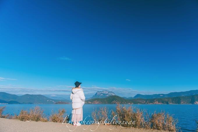 陪你看过花开花落,陪你追逐一生的美景 泸沽湖