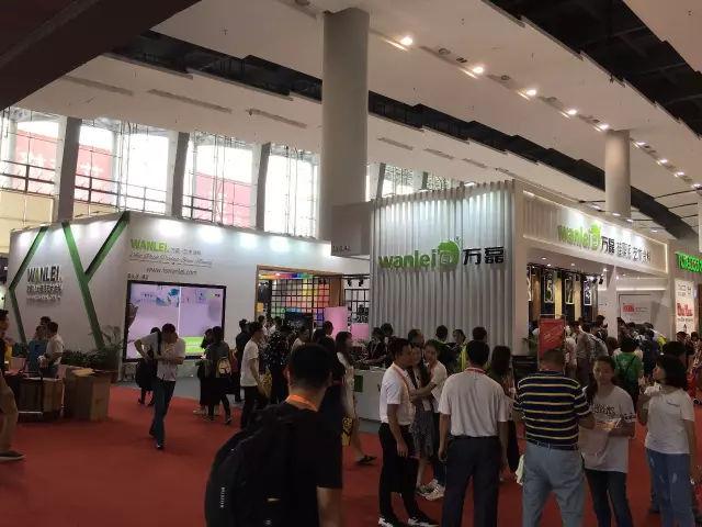 2018年广州建博会,你期待的盛宴计划正式启动