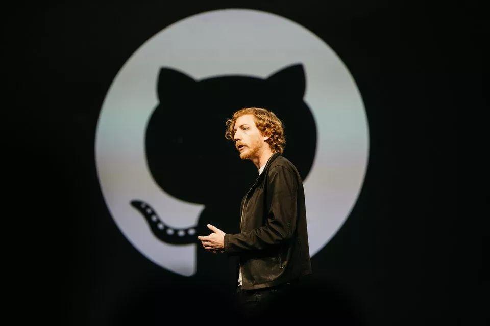 传微软将全资收购GitHub 价格达50亿美元或更高的照片